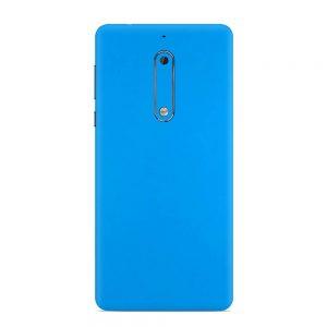 Skin Smurf Blue Nokia 5