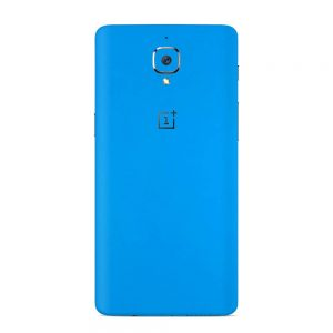Skin Smurf Blue OnePlus 3