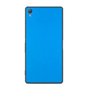 Skin Smurf Blue Sony Xperia Z3
