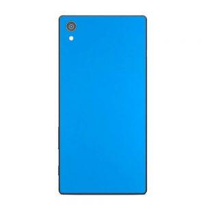Skin Smurf Blue Sony Xperia Z5