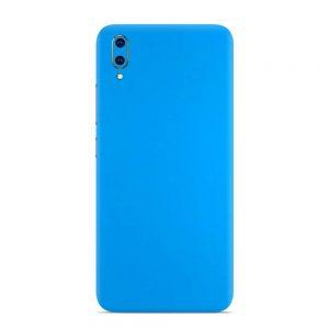 Skin Smurf Blue Vivo V11 Pro