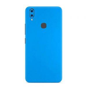 Skin Smurf Blue Vivo V9 Youth