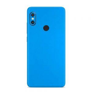 Skin Smurf Blue Xiaomi Redmi Note 5 Pro