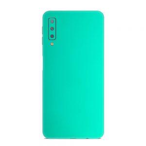 Skin Emerald Samsung Galaxy A7