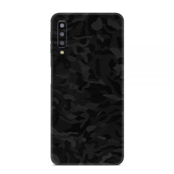 Skin Shadow Black Samsung Galaxy A7