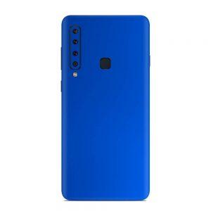 Skin Cool Deep Blue Samsung Galaxy A9