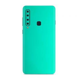 Skin Emerald Samsung Galaxy A9