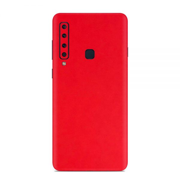 Skin Ferrari Samsung Galaxy A9