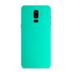 Skin Emerald Samsung Galaxy J8