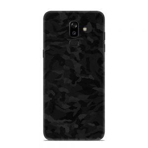 Skin Shadow Black Samsung Galaxy J8