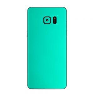 Skin Emerald Samsung Galaxy Note 7