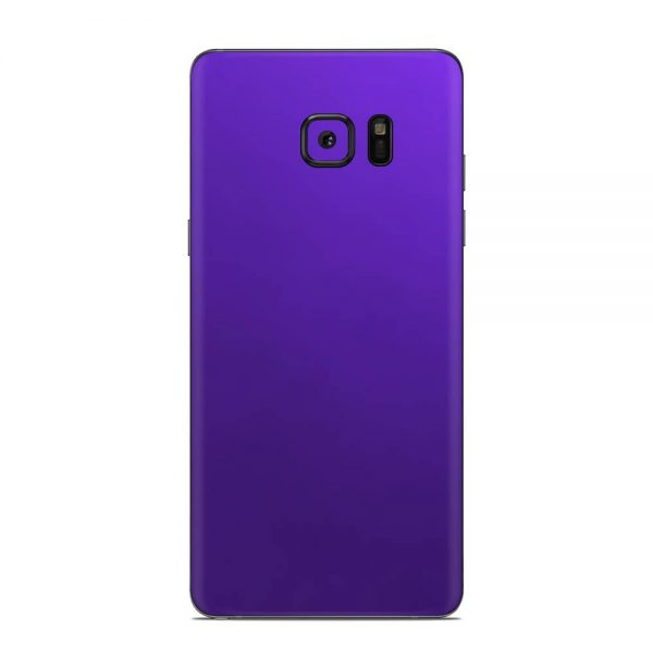 Skin Crazy Plum Samsung Galaxy Note 7