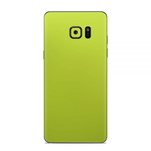 Skin The Booger Samsung Galaxy Note 7