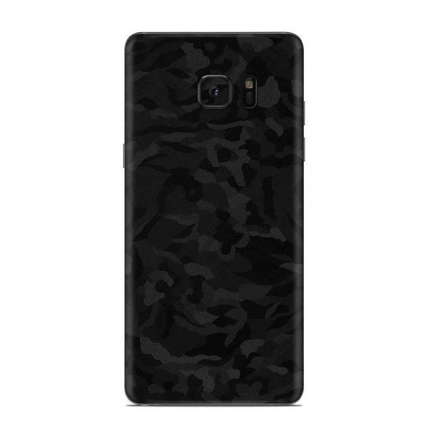 Skin Shadow Black Samsung Galaxy Note 7