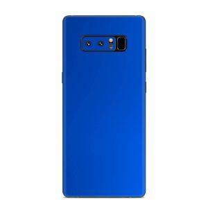 Skin Cool Deep Blue Samsung Galaxy Note 8