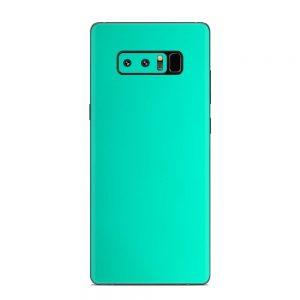 Skin Emerald Samsung Galaxy Note 8