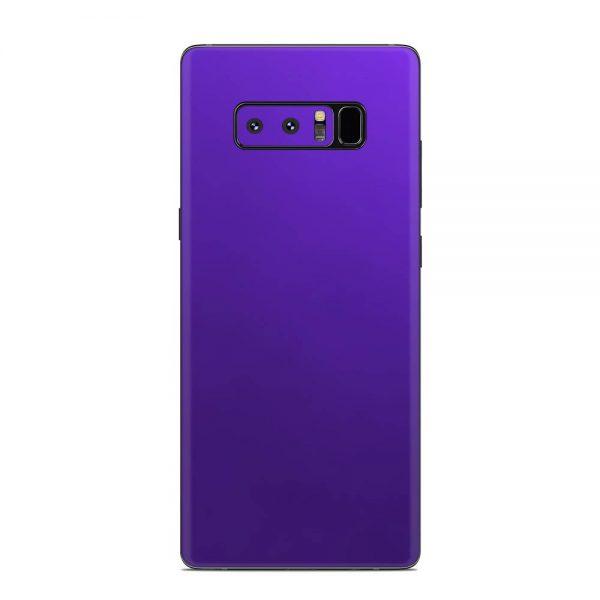 Skin Crazy Plum Samsung Galaxy Note 8