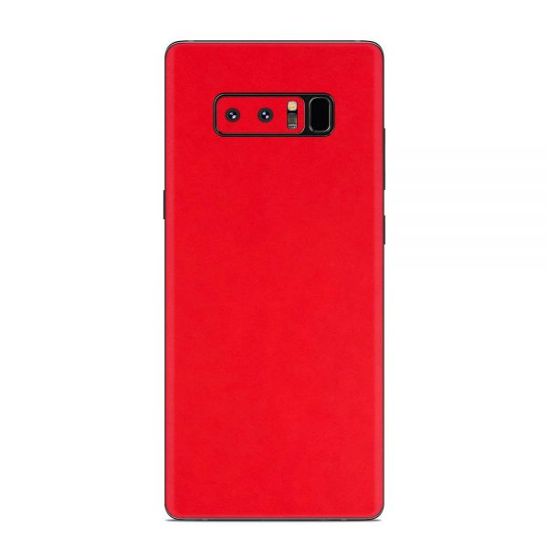 Skin Ferrari Samsung Galaxy Note 8