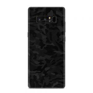 Skin Shadow Black Samsung Galaxy Note 8