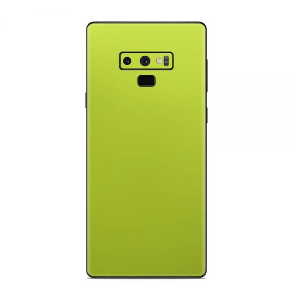 Skin The Booger Samsung Galaxy Note 9