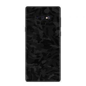 Skin Shadow Black Samsung Galaxy Note 9