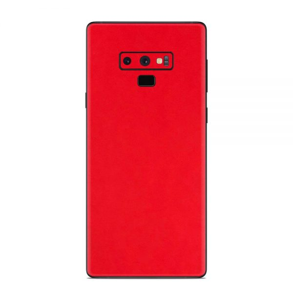 Skin Ferrari Samsung Galaxy Note 9