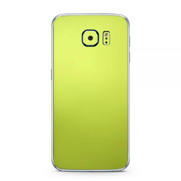 Skin The Booger Samsung Galaxy S6