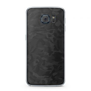 Skin Shadow Black Samsung Galaxy S6