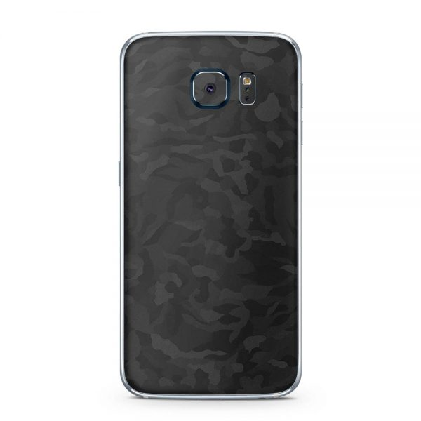 Skin Shadow Black Samsung Galaxy S6