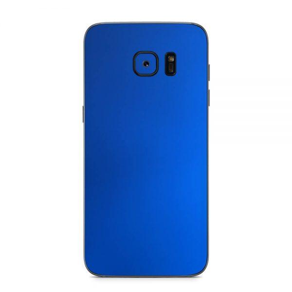 Skin Cool Deep Blue Samsung Galaxy S7 Edge