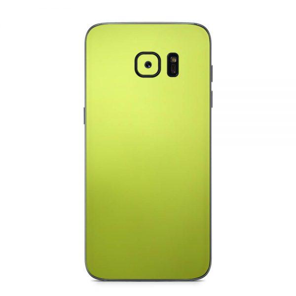 Skin The Booger Samsung Galaxy S7 Edge