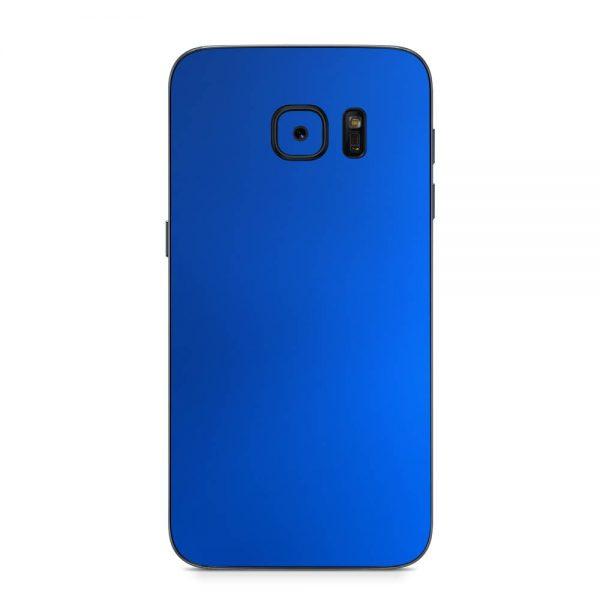 Skin Cool Deep Blue Samsung Galaxy S7