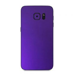 Skin Crazy Plum Samsung Galaxy S7