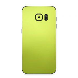 Skin The Booger Samsung Galaxy S7