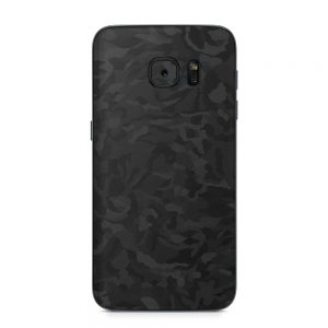 Skin Shadow Black Samsung Galaxy S7