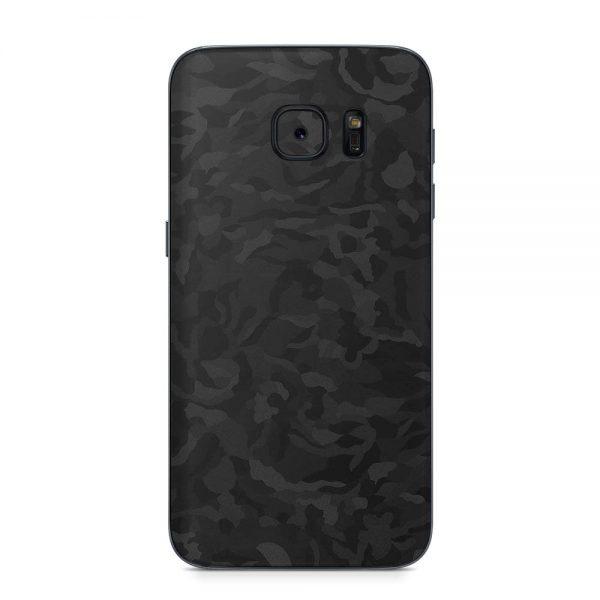 Skin Shadow Black Samsung Galaxy S7