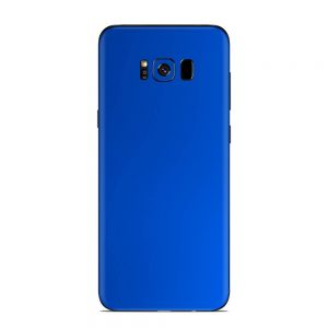 Skin Cool Deep Blue Samsung Galaxy S8 / S8 Plus