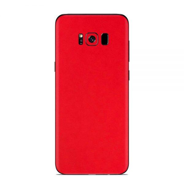Skin Ferrari Samsung Galaxy S8