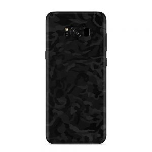 Skin Shadow Black Samsung Galaxy S8 / S8 Plus