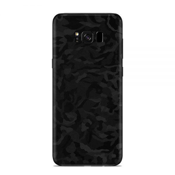 Skin Shadow Black Samsung Galaxy S8 / S8 Plus