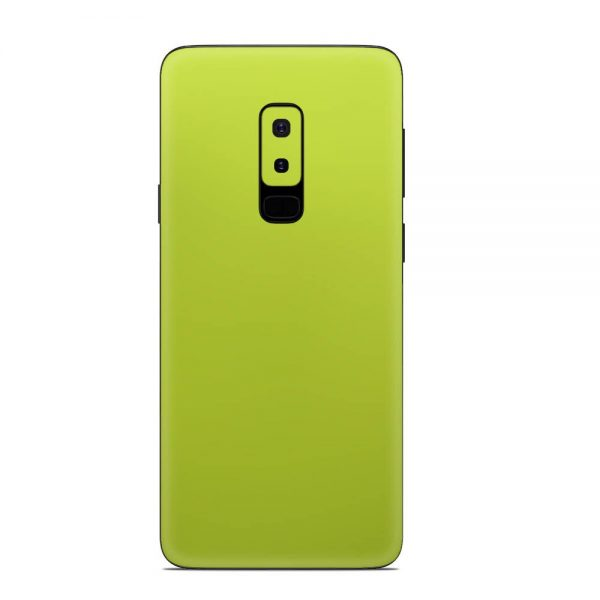 Skin The Booger Samsung Galaxy S9 Plus