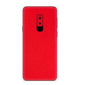 Skin Ferrari Samsung Galaxy S9 Plus
