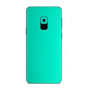 Skin Emerald Samsung Galaxy S9
