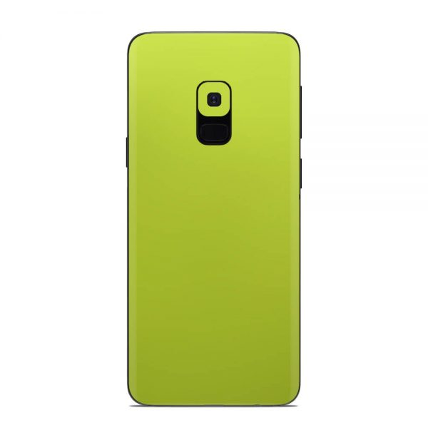Skin The Booger Samsung Galaxy S9