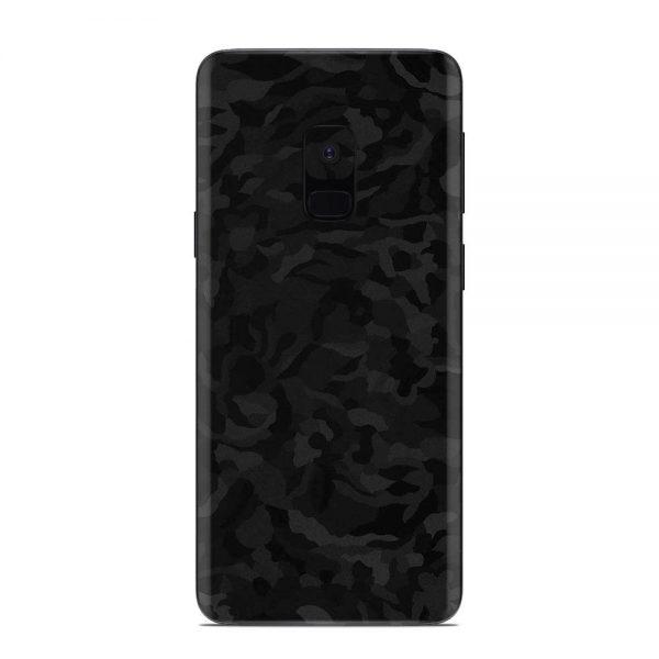 Skin Shadow Black Samsung Galaxy S9