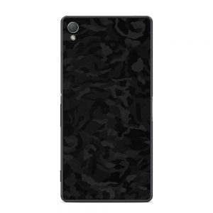 Skin Shadow Black Sony Xperia Z3