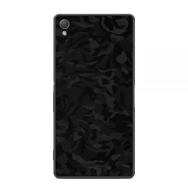 Skin Shadow Black Sony Xperia Z3