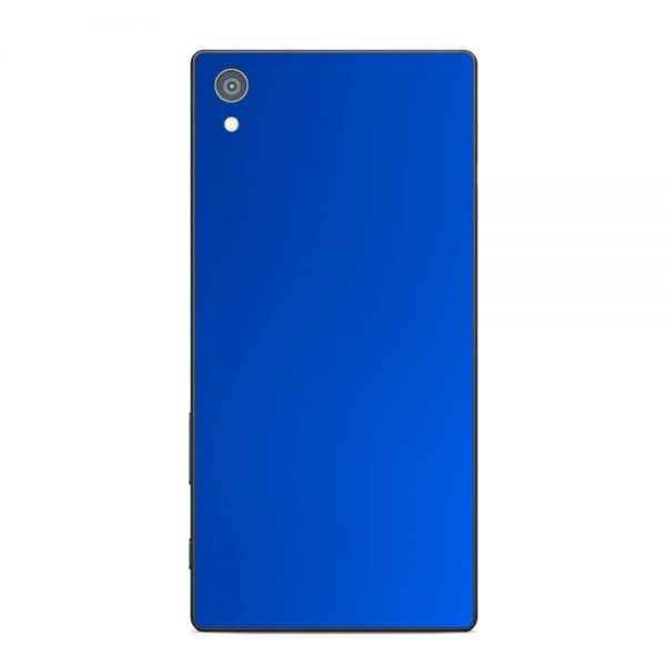 Skin Cool Deep Blue Sony Xperia Z5