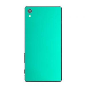 Skin Emerald Sony Xperia Z5