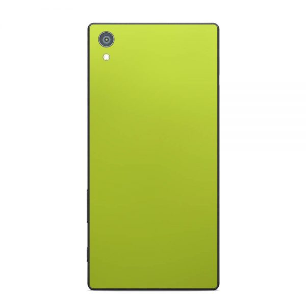 Skin The Booger Sony Xperia Z5